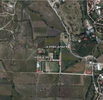 Foto de terreno habitacional en venta en  , juriquilla, querétaro, querétaro, 3320892 No. 01