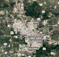 Foto de terreno habitacional en venta en  , juriquilla, querétaro, querétaro, 3406262 No. 01