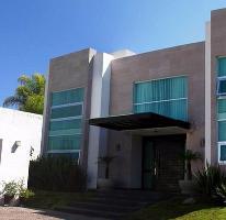 Foto de casa en venta en  , juriquilla, querétaro, querétaro, 3705883 No. 01