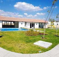 Foto de casa en renta en  , juriquilla, querétaro, querétaro, 3958021 No. 01