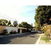 Foto de casa en renta en  , juriquilla, querétaro, querétaro, 451643 No. 01