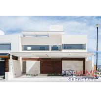 Foto de casa en venta en, juriquilla, querétaro, querétaro, 453338 no 01