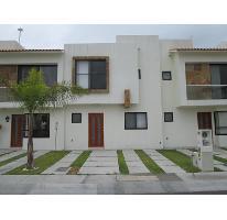 Foto de casa en renta en  , juriquilla, querétaro, querétaro, 577550 No. 01