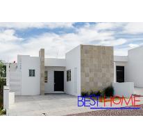 Foto de casa en renta en  , juriquilla, querétaro, querétaro, 590312 No. 01