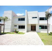 Foto de casa en renta en  , juriquilla, querétaro, querétaro, 878393 No. 01