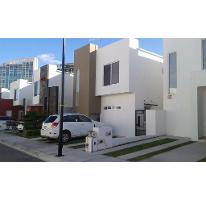 Foto de casa en venta en, emiliano zapata nte, mérida, yucatán, 1132749 no 01
