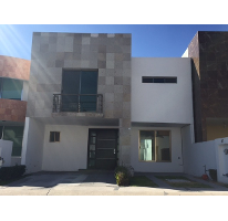 Foto de casa en venta en, juriquilla santa fe, querétaro, querétaro, 1545848 no 01