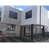 Foto de casa en venta en  , juriquilla santa fe, querétaro, querétaro, 2247671 No. 01