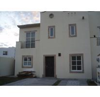 Foto de casa en condominio en venta en, juriquilla santa fe, querétaro, querétaro, 2318461 no 01