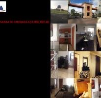 Foto de casa en venta en, juriquilla santa fe, querétaro, querétaro, 2347968 no 01