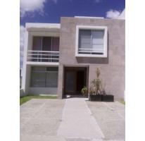 Foto de casa en renta en  , juriquilla santa fe, querétaro, querétaro, 2391896 No. 01