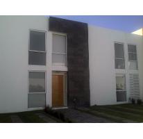 Foto de casa en renta en  , juriquilla santa fe, querétaro, querétaro, 2611422 No. 01