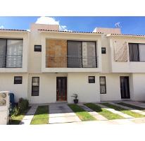Foto de casa en venta en  , juriquilla santa fe, querétaro, querétaro, 2619933 No. 01