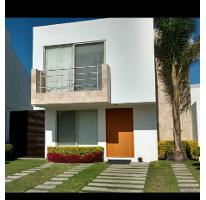 Foto de casa en venta en  , juriquilla santa fe, querétaro, querétaro, 2737322 No. 01