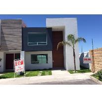 Foto de casa en venta en  , juriquilla santa fe, querétaro, querétaro, 2828729 No. 01