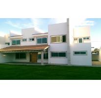 Foto de casa en renta en  , villas del mesón, querétaro, querétaro, 2828190 No. 01