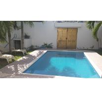 Foto de casa en renta en  , justo sierra, carmen, campeche, 1679104 No. 01