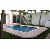 Foto de casa en renta en  , justo sierra, carmen, campeche, 2283724 No. 01