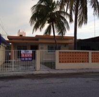 Foto de casa en renta en, justo sierra, carmen, campeche, 2377638 no 01