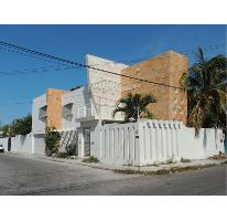 Foto de casa en renta en, justo sierra, carmen, campeche, 2381910 no 01
