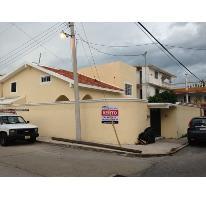 Foto de casa en renta en  , justo sierra, carmen, campeche, 2745692 No. 01