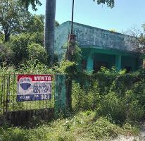 Foto de terreno habitacional en venta en justo sierra (col. fstse) 0, miguel alemán, el mante, tamaulipas, 2649065 No. 01