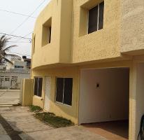 Foto de casa en renta en juventino rosas 1706 , puerto méxico, coatzacoalcos, veracruz de ignacio de la llave, 4021357 No. 01