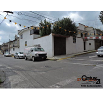 Foto de casa en venta en, juventud unida, tlalpan, df, 1551708 no 01
