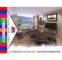 Foto de departamento en venta en kalah , residencial san agustín 2 sector, san pedro garza garcía, nuevo león, 502090 No. 01