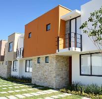 Foto de casa en venta en kalli residencial , el pueblito centro, corregidora, querétaro, 4253988 No. 01
