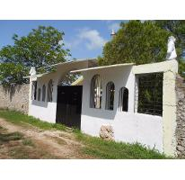 Foto de rancho en venta en  , kanasin, kanasín, yucatán, 2202218 No. 01
