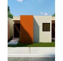 Foto de casa en venta en  , kanasin, kanasín, yucatán, 2382440 No. 01