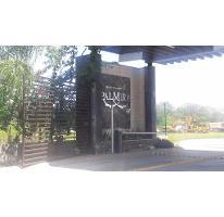 Foto de terreno habitacional en venta en kavir l-5, 12, 11 y 6 s/n palmira , el country, centro, tabasco, 0 No. 01
