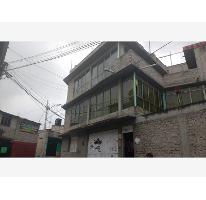 Foto de casa en venta en  5, ahuehuetes, gustavo a. madero, distrito federal, 2813567 No. 01