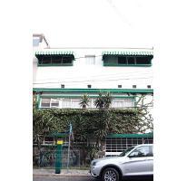 Foto de casa en venta en  , anzures, miguel hidalgo, distrito federal, 2968977 No. 01