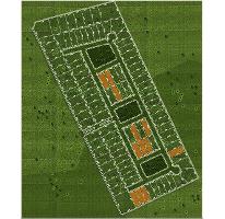 Foto de terreno habitacional en venta en, kiktel, mérida, yucatán, 1302881 no 01