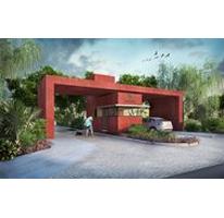 Foto de terreno habitacional en venta en  , kiktel, mérida, yucatán, 1757280 No. 01