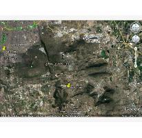 Foto de terreno habitacional en venta en  kilometro 11, cimatario, querétaro, querétaro, 552637 No. 01