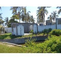 Foto de terreno habitacional en venta en  kilometro 11, pie de la cuesta, acapulco de juárez, guerrero, 1991892 No. 01