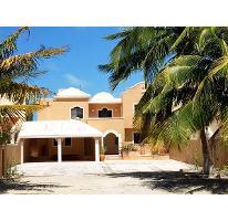 Foto de casa en venta en kilometro 14.5 , chicxulub puerto, progreso, yucatán, 0 No. 01