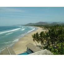 Foto de terreno habitacional en venta en kilometro 160 carretera acapulco zihuatanejo 160, papanoa, técpan de galeana, guerrero, 3240924 No. 01