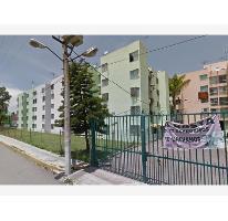 Foto de departamento en venta en  kilometro 21.5, francisco villa, ecatepec de morelos, méxico, 2547046 No. 01