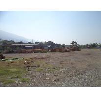 Foto de terreno industrial en venta en  kilometro 29, tecolapa, tecomán, colima, 1426235 No. 01