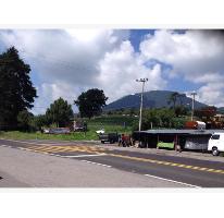 Foto de terreno habitacional en venta en carretera libre mexicocuernavaca, san miguel topilejo, tlalpan, df, 2031582 no 01