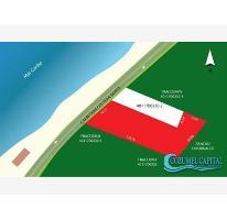 Foto de terreno comercial en venta en  kilometro 4.1, zona hotelera norte, cozumel, quintana roo, 2703964 No. 01