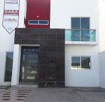 Foto de casa en venta en kilometro 5 carretera villahermosa nacajuca casa 10 residencial antara , nacajuca, nacajuca, tabasco, 3195590 No. 01