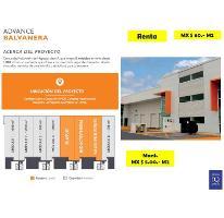 Foto de nave industrial en renta en ptiq advance 05   pq ind balvanera, balvanera, corregidora, querétaro, 754155 no 01
