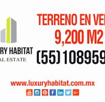 Foto de terreno comercial en venta en kilometro , san pablo xochimehuacan, puebla, puebla, 3370499 No. 01