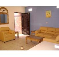 Foto de departamento en renta en  , kiosco, saltillo, coahuila de zaragoza, 1078443 No. 01