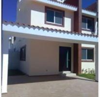 Foto de casa en venta en kiosko 11, residencial las plazas, aguascalientes, aguascalientes, 0 No. 01